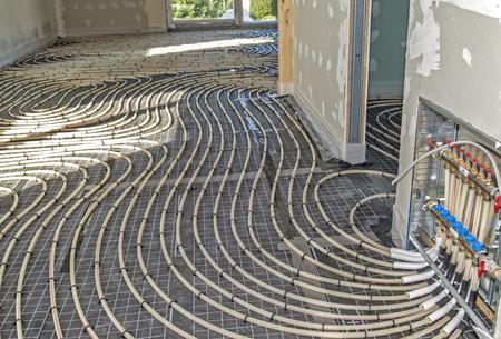 wat kost vloerverwarming vloerverwarming prijs en kosten aanleg. Black Bedroom Furniture Sets. Home Design Ideas