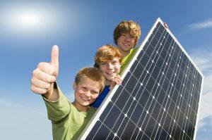 zonnepanelen een verstandige investering