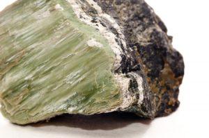 Asbest vezels
